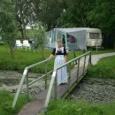 SVR Camping - De Zeevangshoeve