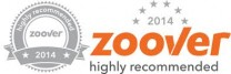 HR zoover 2014